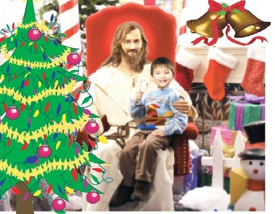 DOES CHRIST BELONG IN CHRISTMAS 2